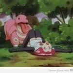 Pokemon:você nunca mais vai assistir do mesmo jeito…