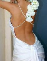 vestido noiva sem calcinha Notícias bizarras: padre se recusa a celebrar casamento de noiva sem calcinha!