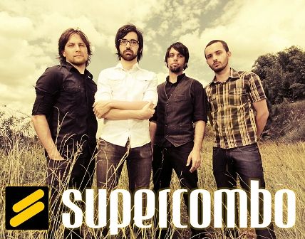 Supercombo edit Não Acredito blog recomenda:vote na banda Supercombo!