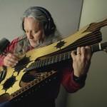 guitarra 27 cordas 150x150 Os amadores = funk + guitarra, deixando tudo interessante...