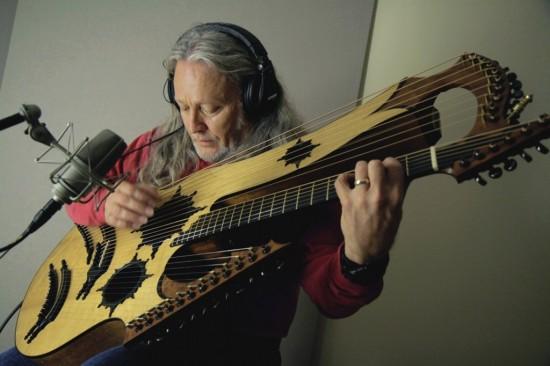 guitarra 27 cordas