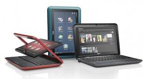 notebook vs tablet