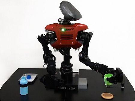 Tecnologia: criado robô que pensa e aprende por conta própria!