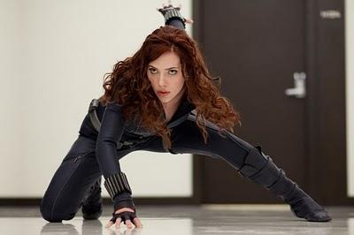 scarlet johanson Nua e crua: Scarlett Johansson é hackeada e aparece pelada na internet