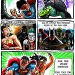 super homem axe 150x150 Axe + Mortal Kombat= bom... er..bem...assiste aí...