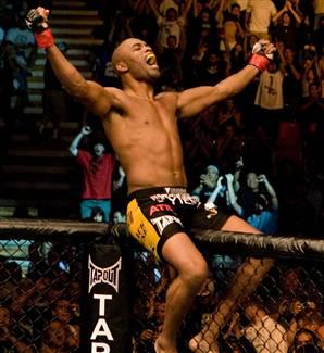 anderson silva gay A piada do ano: Galvão Bueno vai narrar o UFC!