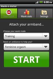 aplicativo erotico android Notícias bizarras: celulares Android ganham aplicativo para masturbação!
