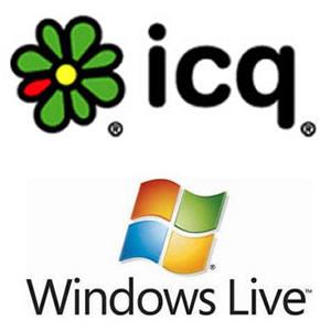 icq windows live