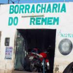 Humor: conheça a borracharia mais visitada de Etérnia!