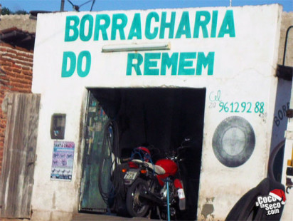 borracharia he man