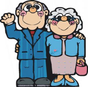 idosos safados