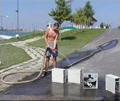 limpando pc Seu pc está lento? Faça uma limpeza nele...