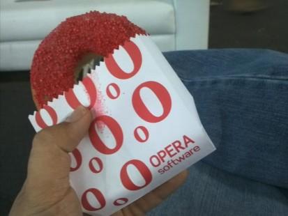 opera donuts