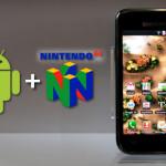 Tecnologia: veja como jogar Nintendo64 no seu celular Android!