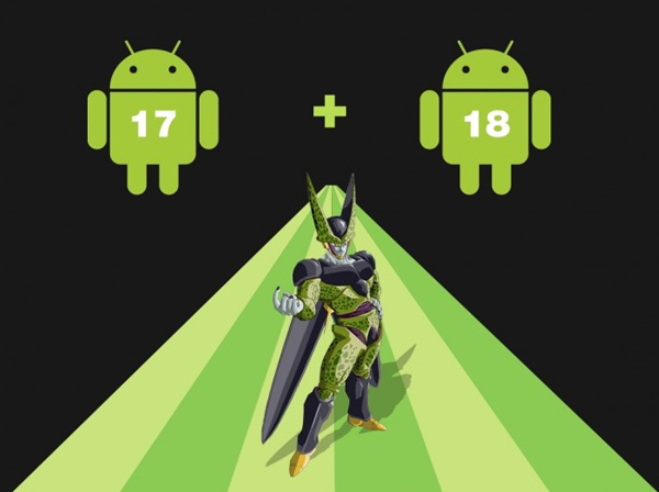 android cell