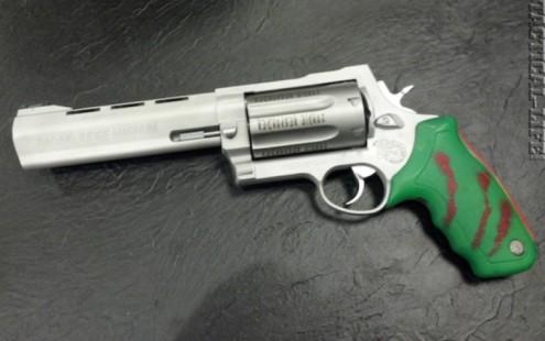 arma contra zumbis
