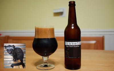 cerveja de coco de gamba Conheça as 5 cervejas mais bizarras do mundo!