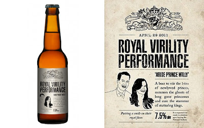 cerveja viagra Conheça as 5 cervejas mais bizarras do mundo!
