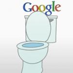 Google revela que seus servidores são resfriados com água da privada!