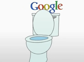 google privada Google revela que seus servidores são resfriados com água da privada!