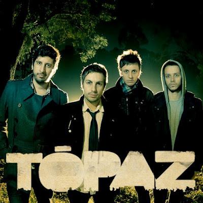 Onze Nós: conheça o lançamento da banda Tópaz!