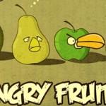 angry fruits 150x150 Angry Birds: tema do jogo em cover divertido do Pomplamoose!