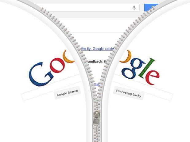 Zíper no Google: entenda quem é Gideon Sundback, o homenageado de hoje!