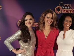 empreguetes video Empreguetes: jogada de mestre da Globo põe o clipe da novela na internet!