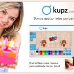 Concorra a 3 canecas personalizadas! Promoção Não Acredito Blog e Kupz!