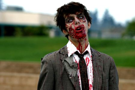 zumbi comeu rosto Novo LSD transforma pessoas em zumbis carnívoros!