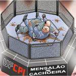 UFC no Brasil: veja aqui o verdadeiro UFC!