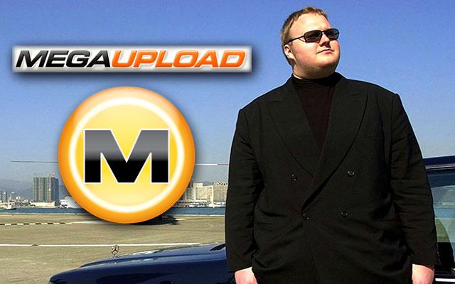 Kim Dotcom promete: Megaupload voltará melhor e mais rápido!