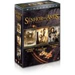 Promoção: concorra a um Box Senhor dos Anéis em DVD com a trilogia completa + extras!