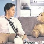 Falta do que fazer: Deputado Protógenes quer proibir filme de ursinho!