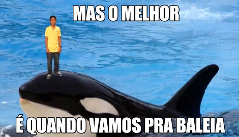 nissim ourfali baleia