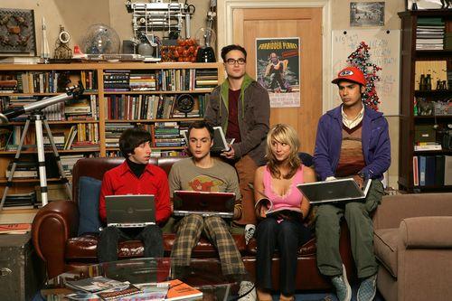 big bang theory Explicamos o que significa ser nerd!