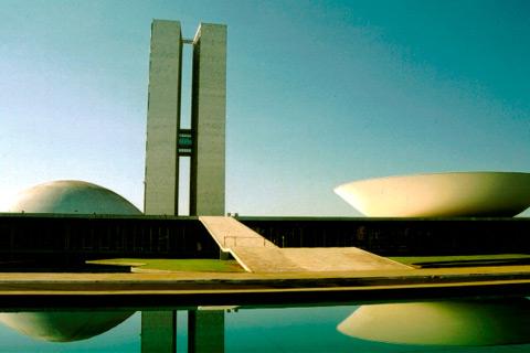 brasilia niemeyer
