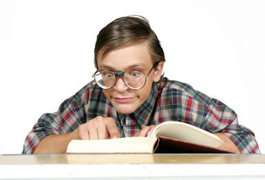 nerd Explicamos o que significa ser nerd!