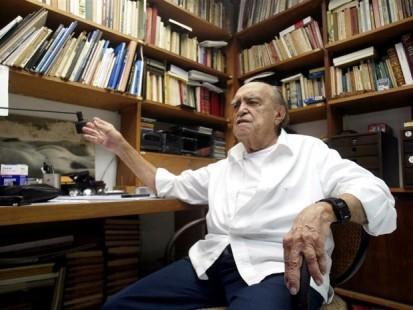 Morre o ídolo Oscar Niemeyer! Não acredito! Veja sua trajetoria de vida aqui!