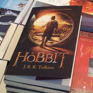 hobbit Livro O Hobbit   R$19,90 Oferta da Semana na Livraria Saraiva!