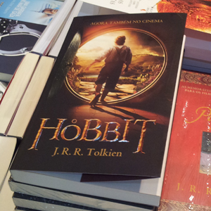 Livro O Hobbit – R$19,90 Oferta da Semana na Livraria Saraiva!