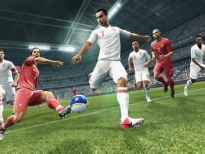 Pes2012 desbanca fifa como o game mais vendido de 2012!