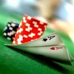 Diversão – sabia que existem pessoas que vivem de jogar poker?