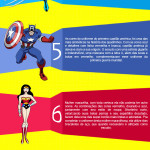 uniformes dos herois 150x150 Super heróis e seus problemas tecnológicos...