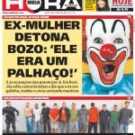 Meia Hora: as capas mais engraçadas desse jornal bizarro!