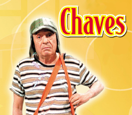 Bonde do TNT – conheça o novo hit da internet, o Piripaque do Chaves!