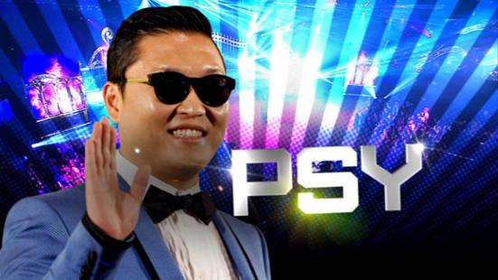 Escute aqui a música nova do cantor PSY (aquele do Gangnam Style)