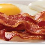 Cientistas afirmam que bacon pode estar em extinção!