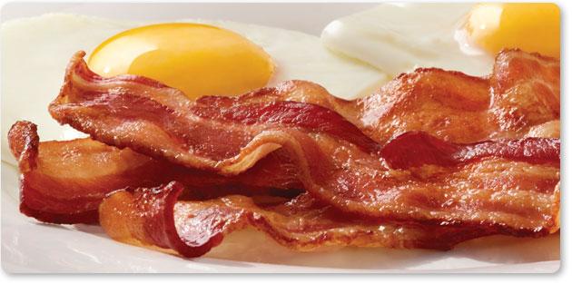 bacon Cientistas afirmam que bacon pode estar em extinção!