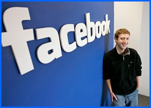 face Face to Face: conheça a história do Facebook !
